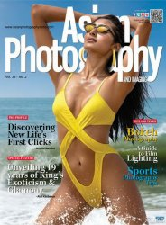Asian Photography Vol.33 No.2 2021