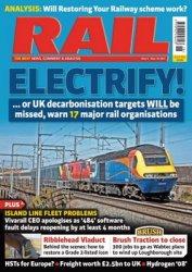 Rail - Issue 930