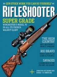 Rifle Shooter - July/August 2021