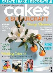 Cakes & Sugarcraft - May/June 2021