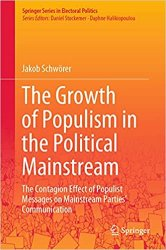 The Growth of Populism in the Political Mainstream: The Contagion Effect of Populist Messages on Mainstream Parties' Communication