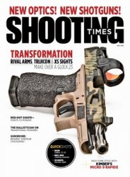 Shooting Times - July 2021
