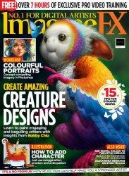 ImagineFX Issue 201 2021