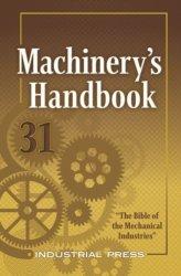 Machinery's Handbook 31st Edition