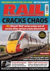 Rail - Issue 931
