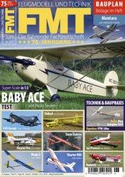 FMT Flugmodell und Technik 2021-06