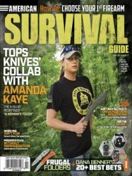 American Survival Guide - July 2021
