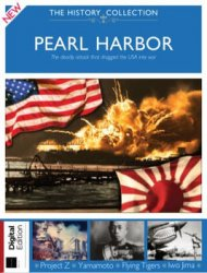 The Story of Pearl Harbor (History of War)