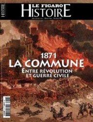 Le Figaro Histoire - Juin/Juillet 2021
