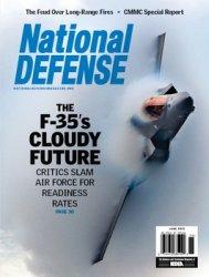 National Defense - June 2021