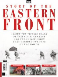 Story of The Eastern Front (History of War)