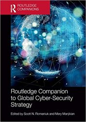 Routledge Companion to Global Cyber-Security Strategy