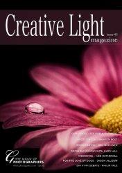 Creative Light Issue 43 2021