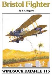 Bristol Fighter (Windsock Datafiles 115)