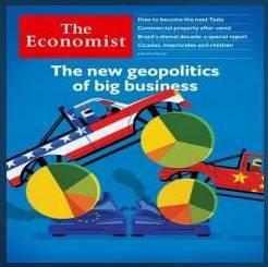 The Economist in Audio - 5 June 2021