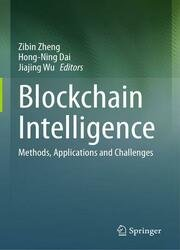 Blockchain Intelligence: Methods, Applications and Challenges