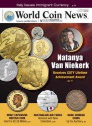 World Coin News Vol. 48 No. 5 (2021/5)
