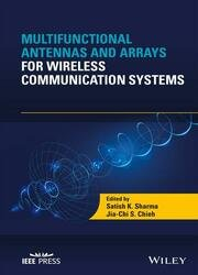 Multifunctional Antennas and Arrays for Wireless Communication Systems