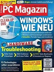 PC Magazine Germany- Juli 2021