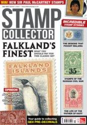 Stamp Collector Vol. 3 No 7 (7/2021)