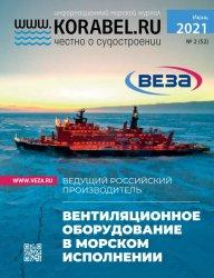 Корабел.ру №2 2021