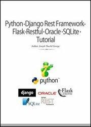 Python Django Flask
