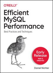 Efficient MySQL Performance (Early Release)