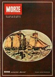 Morze № 600 (11/1980)