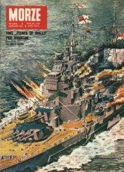 Morze № 698 (1989.4)