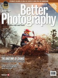 Better Photography Vol.24 Issue 12 2021