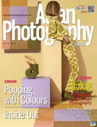 Asian Photography Vol.33 No.5 2021