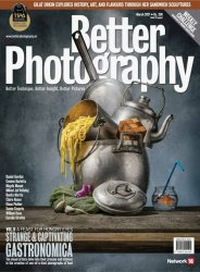 Better Photography Vol.24 Issue 10 2021