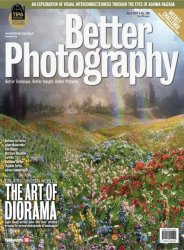 Better Photography Vol.24 Issue 11 2021