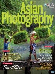 Asian Photography Vol.33 No.3 2021