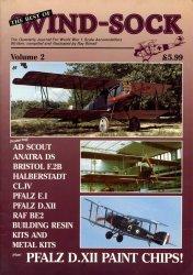 The Best of Windsock Datafile Volume 2