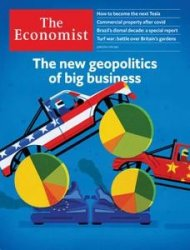 The Economist - 5 June 2021