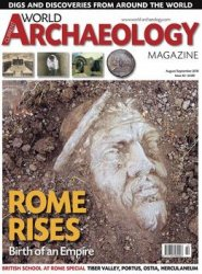 Current World Archaeology - August/September 2010