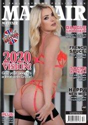 Mayfair - Volume 54 Number 12 August 2020