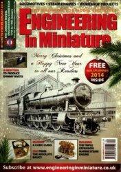 Engineering In Miniature - December 2013
