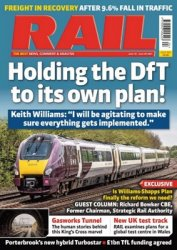 Rail - Issue 933