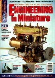Engineering In Miniature - November 2013