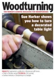Woodturning - Issue 358
