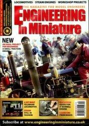 Engineering in Miniature - October 2013