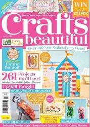 Crafts Beautiful - July 2021