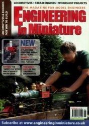 Engineering in Miniature - June 2013