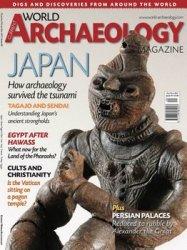Current World Archaeology - October/November 2011