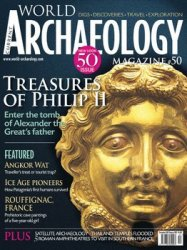 Current World Archaeology - December 2011/January 2012