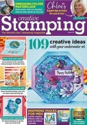 Creative Stamping №97 2021