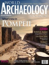 Current World Archaeology - February/March 2012