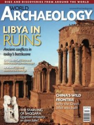 Current World Archaeology - June/July 2011